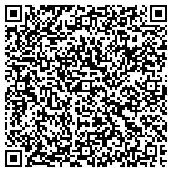 QR-код с контактной информацией организации НАТУР МЕБЕЛЬ