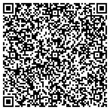 QR-код с контактной информацией организации BAKER ВЫСТАВОЧНЫЙ ЗАЛ МЕБЕЛИ