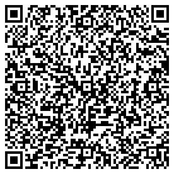QR-код с контактной информацией организации STUDIO DOMUS