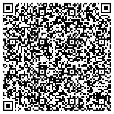 QR-код с контактной информацией организации Центр по профилактике и борьбе со СПИД