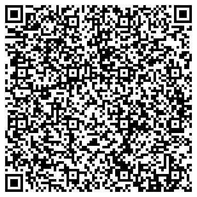 QR-код с контактной информацией организации САНТЕХМОНТАЖ ФПТК МАГАЗИНЫ САНТЕХНИЧЕСКИХ ИЗДЕЛИЙ