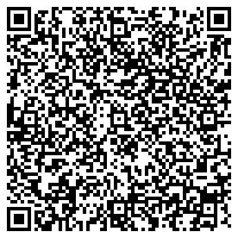 QR-код с контактной информацией организации ООО МАСТЕР ПЛЮС