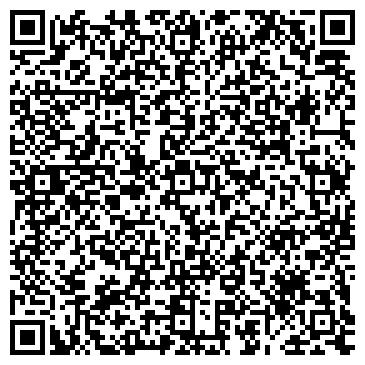 QR-код с контактной информацией организации ОРХИДЕЯ-2000, ООО