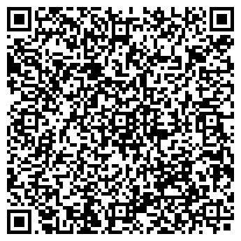 QR-код с контактной информацией организации ЛИНИЯ СВЕТА