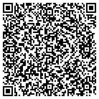 QR-код с контактной информацией организации БАЛТИЙСКИЕ ОКНА