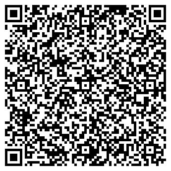 QR-код с контактной информацией организации ГЕОПЛАСТ, ООО