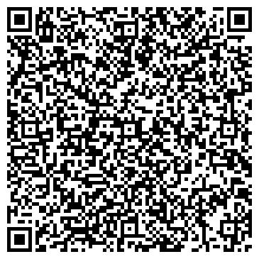 QR-код с контактной информацией организации РЕСПУБЛИКА ОКОН, ООО