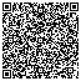 QR-код с контактной информацией организации ПАНЕВА