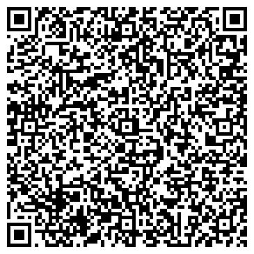 QR-код с контактной информацией организации ПРИКИД МАГАЗИН ЭЛИТНОЙ МУЖСКОЙ ОДЕЖДЫ