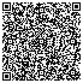 QR-код с контактной информацией организации СВЕТЛАНА ПЛЮС