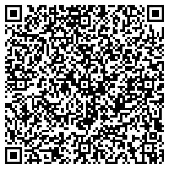 QR-код с контактной информацией организации ООО ФЭШЕН СЕЙЛ