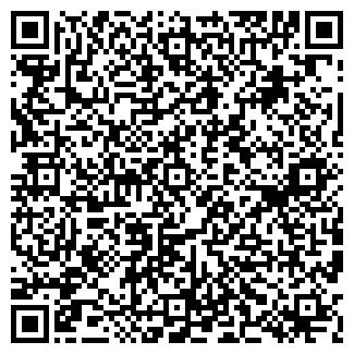 QR-код с контактной информацией организации A.DRESS