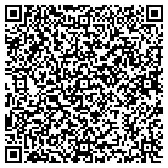 QR-код с контактной информацией организации ALTRA DONNA