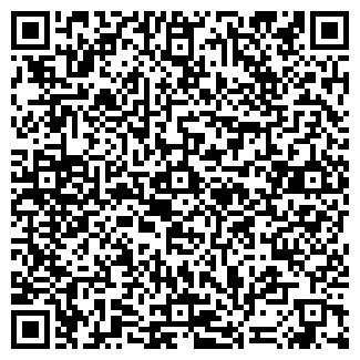 QR-код с контактной информацией организации ENCHY