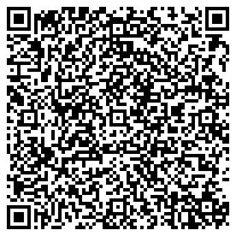 QR-код с контактной информацией организации JEANSКЛАССИКА