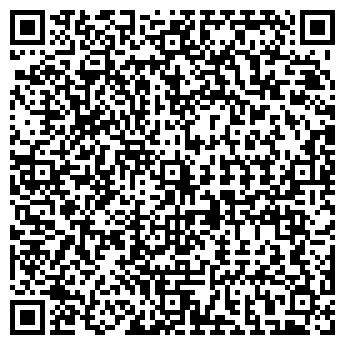 QR-код с контактной информацией организации MACHIAVELLI