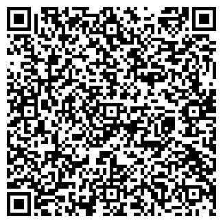QR-код с контактной информацией организации MAJOR