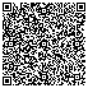 QR-код с контактной информацией организации NV COLLECTION