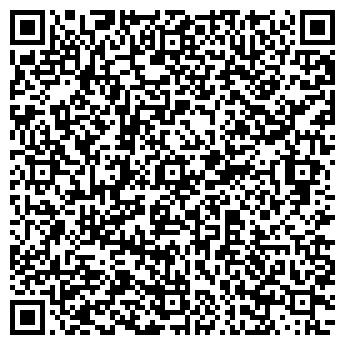 QR-код с контактной информацией организации OASIS