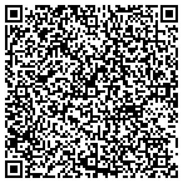 QR-код с контактной информацией организации OBSESSION МЕХОВОЙ САЛОН