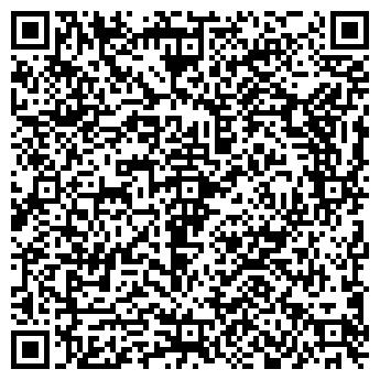 QR-код с контактной информацией организации VICTORIA