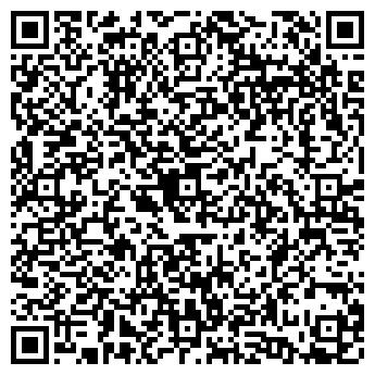 QR-код с контактной информацией организации АНТОНОВА Л. Д., ЧП