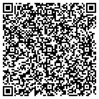 QR-код с контактной информацией организации БАЛТИЙСКИЙ МОСТ