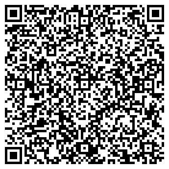 QR-код с контактной информацией организации ЛАУРИ ТД, ООО