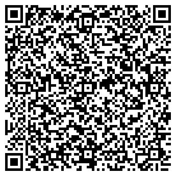 QR-код с контактной информацией организации ТОТО