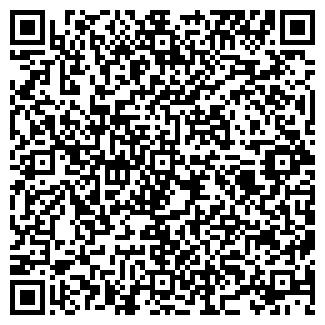 QR-код с контактной информацией организации GECCO