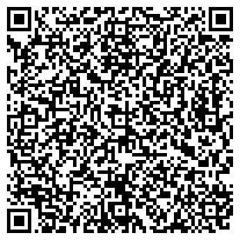 QR-код с контактной информацией организации АЛЬТАИР ТК, ООО