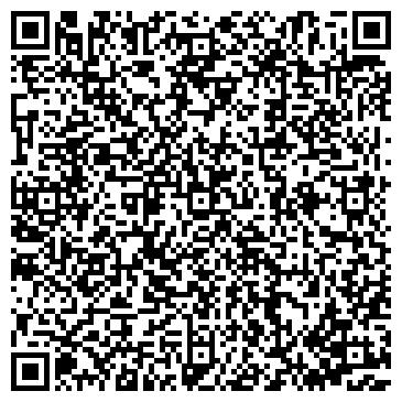 QR-код с контактной информацией организации МАГАЗИН РЕЗИНОВОЙ ОБУВИ