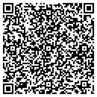 QR-код с контактной информацией организации НЕВА-7