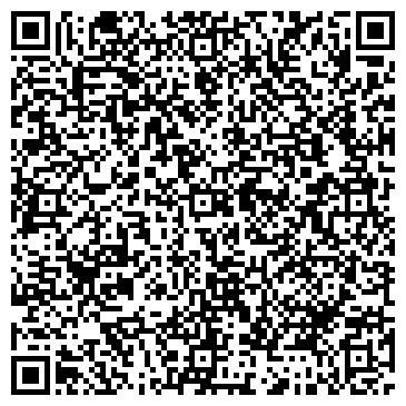 QR-код с контактной информацией организации ПРОСПЕКТ ГАЗА 31, ООО