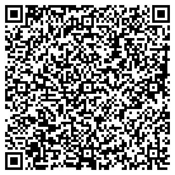 QR-код с контактной информацией организации ADAM MILANO