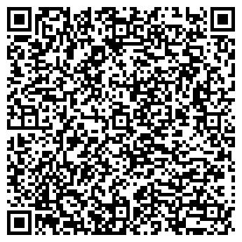 QR-код с контактной информацией организации DINO BIGIONI