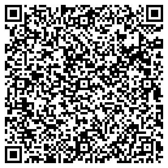 QR-код с контактной информацией организации LA GRANDEZZA