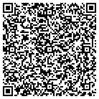 QR-код с контактной информацией организации АРТЛАНДИЯ
