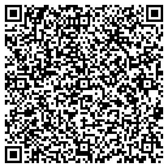 QR-код с контактной информацией организации НОВО БЭБИ