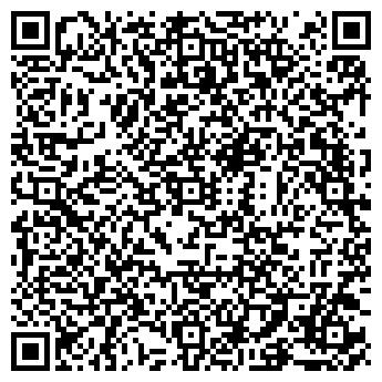 QR-код с контактной информацией организации СЕРЕБРО ФИЛИАЛ