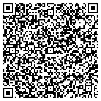 QR-код с контактной информацией организации РУССКИЕ ЧАСЫ