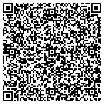 QR-код с контактной информацией организации СОЛНЦЕ-ПОДАРКИ