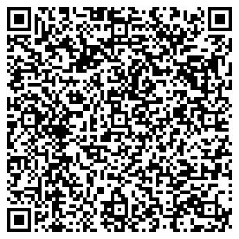 QR-код с контактной информацией организации СПОРТ-СЕРВИС
