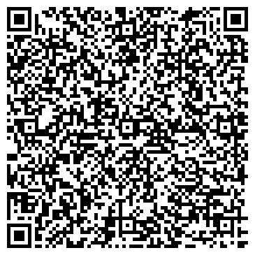 QR-код с контактной информацией организации ХРОНОГРАФ САЛОН ШВЕЙЦАРСКИХ ЧАСОВ