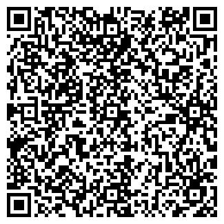 QR-код с контактной информацией организации ЛИИНА, ООО