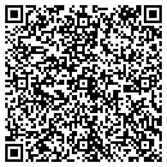 QR-код с контактной информацией организации ХИВА, ООО