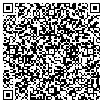 QR-код с контактной информацией организации ВЕКТОР СПБ, ООО