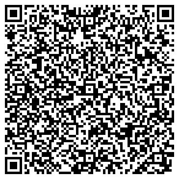 QR-код с контактной информацией организации ПРЯЖА МАГАЗИН ООО ПИТЕР-ОРЛИС