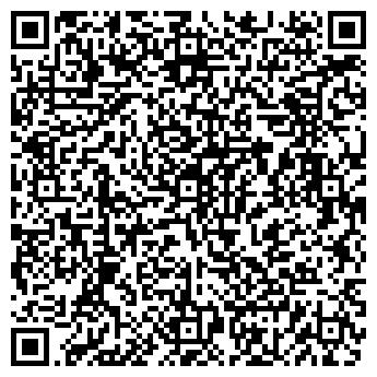 QR-код с контактной информацией организации ТУР КОКТЕЙЛЬ