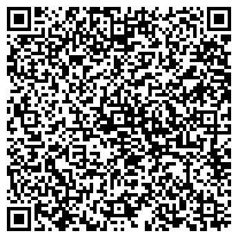 QR-код с контактной информацией организации CRIIS COMPANY
